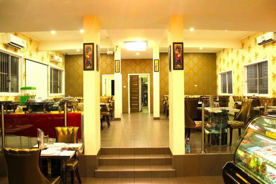 Amrutha Authentic Indian Cuisine