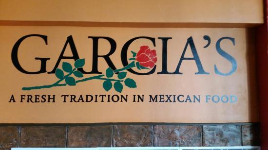 Garcia S Mexican Restaurant Arizona Mills
