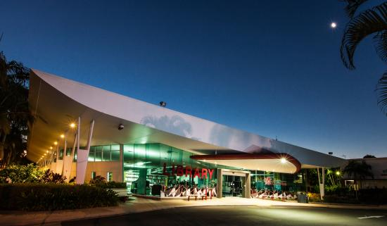 Bundaberg Regional Libraries