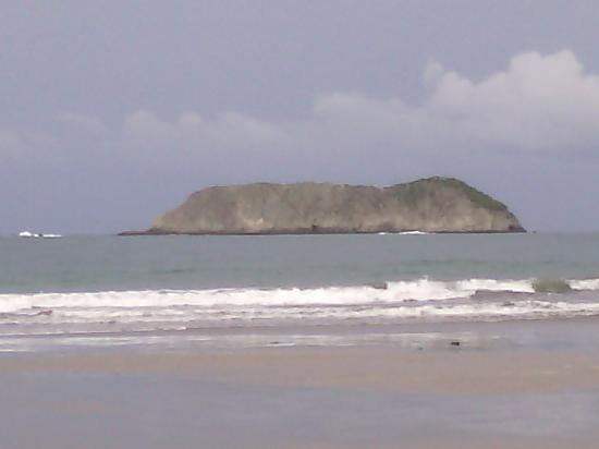 Playa Espadilla Norte