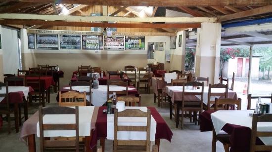 Bar e Restaurante Do Ze Arlindo
