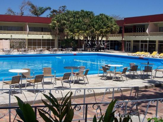 Islazul Hotel Pinar del Rio