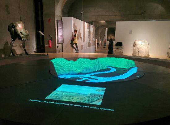 Museum der römisch-gallischen Zivilisation (Musée de la Civilisation Gallo-Romaine): image_8_large.jpg