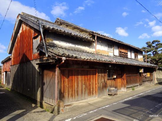 Yuasa-cho, Japan: 湯浅おもちゃ博物館旧館