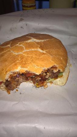 Kato Burger