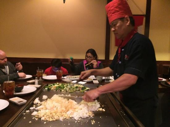 Gainesville Ga Escorts >> Will Never Return Review Of Kiku Japanese Steak House