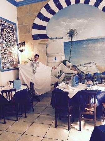 Sidi bou said palermo restaurant reviews phone number for Sidi bou said restaurant