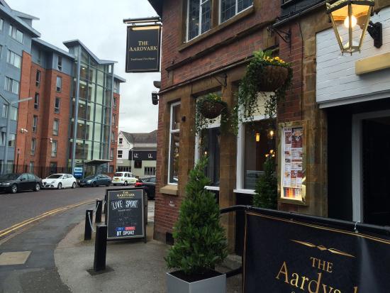 Coventry, UK: Newly refurbished