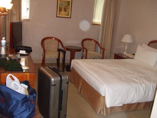 โรงแรมตงอู: 客室