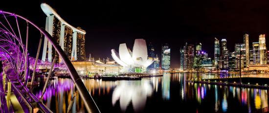 Four Seasons Hotel Singapore: Singapore City