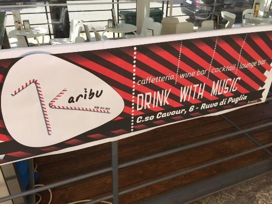 Karibu-bar