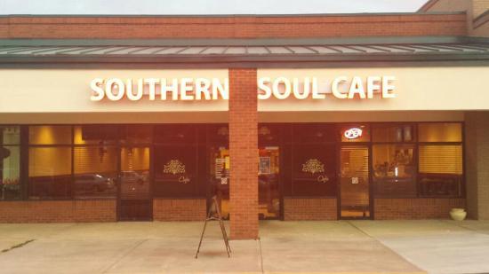 Southern Soul Cafe