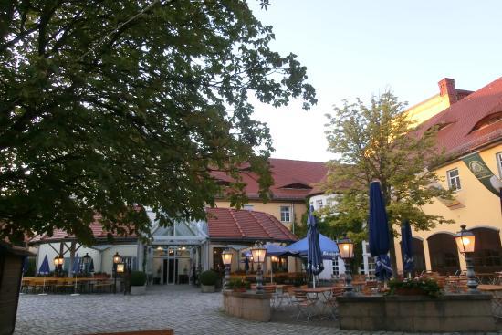 Zum Monchshof Brauhaus
