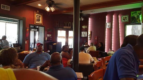 Neyow's Creole Cafe