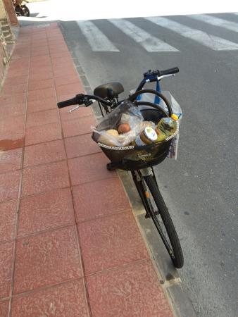 Bay Bikes: This years trip.