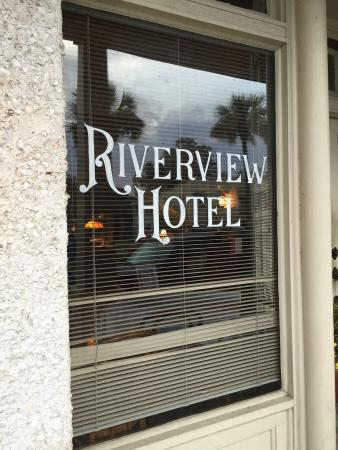 Riverview Hotel: photo1.jpg