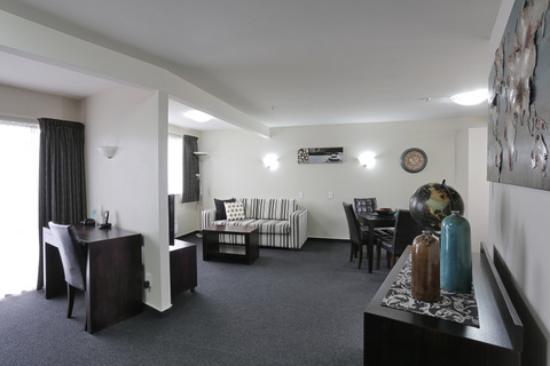 Homestead Villa Motel: Another Luxury Suite @ the Villa's