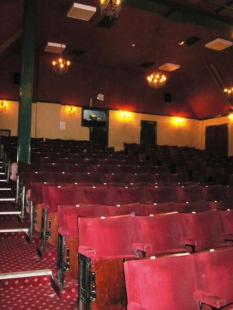 Manor Pavilion Theatre