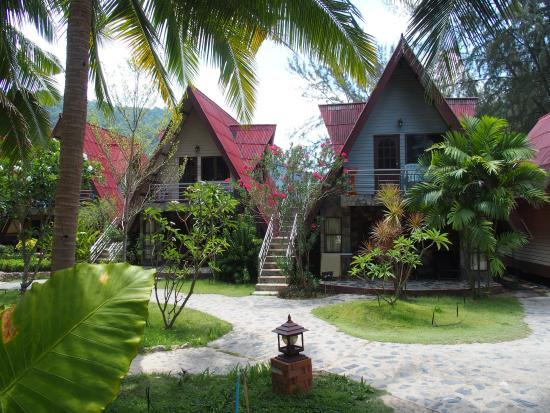 Room photo 8800599 from Lanta Sunny House Hotel in Ko Lanta