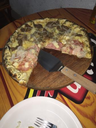 Art' in Pizza