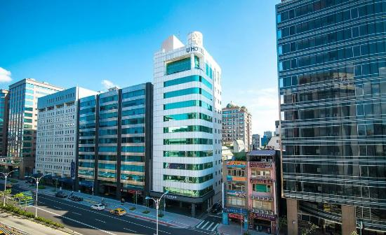 U Hotel Taipei - Nanjing East Road