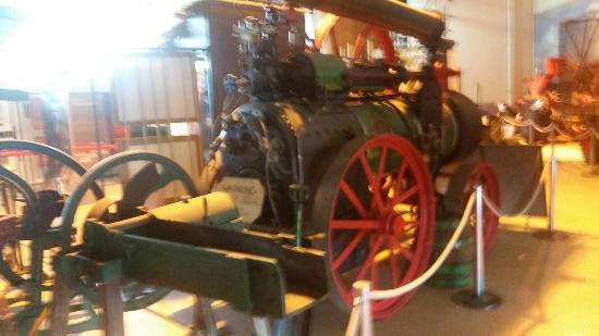 Australian Sugar Industry Museum