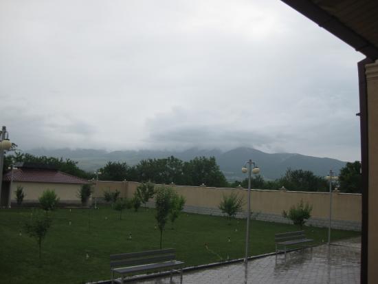 Misaktsieli, Georgia: можно гулять