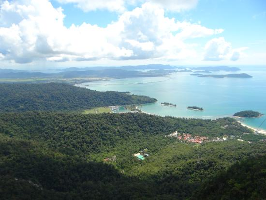 Hotels Near Langkawi Sky Bridge
