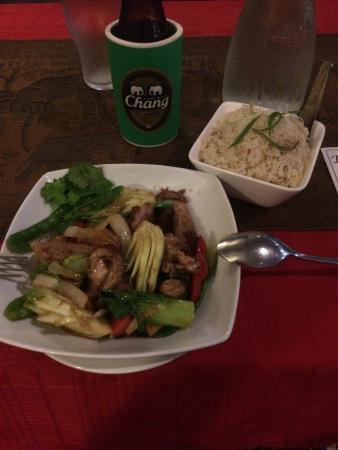 Choc Dee Thai Restaurant & Takeaway: photo0.jpg
