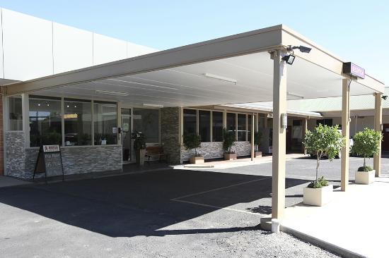 Matilda Motor Inn