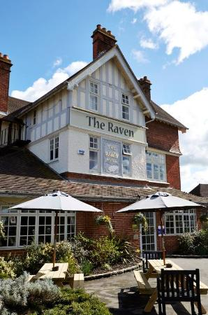 Photo of Raven Hotel Hook