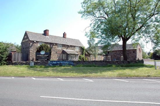 Photo of Fieldhead Hotel Leicester