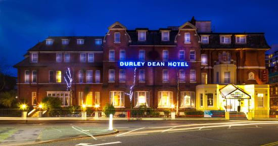 Photo of The Durley Dean Hotel Bournemouth