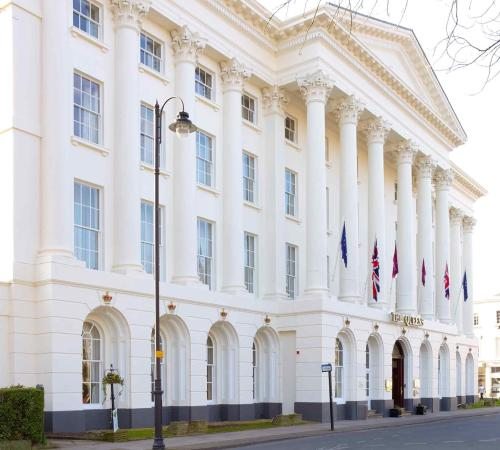 Cheap Apartments For Rent Queens: Queens Hotel Cheltenham MGallery Collection (England