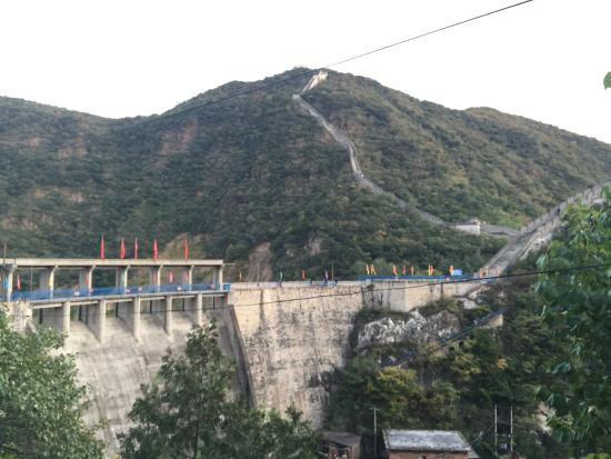 Huairou Xiangshuihu Great Wall Scenic Resort