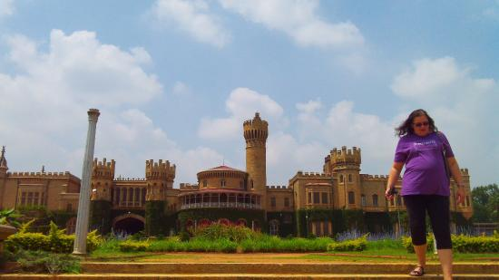 condition of bangalore palace Looking for a hotel near bangalore palace, bengaluru choose from over 997  near bangalore palace with great savings.