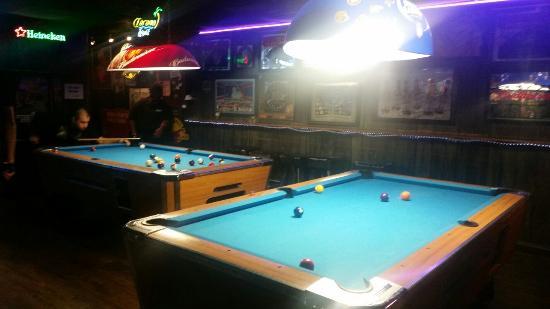 Pogo's Bar