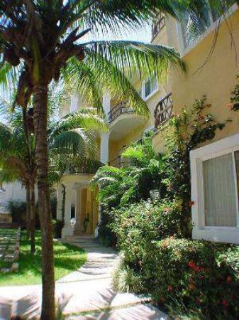 Palma Xiat Condo - Playa del Carmen: Muy bonito hotel