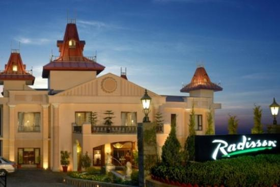 Photo of Radisson Hotel Shimla