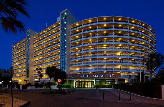 Photo of Vila Gale Ampalius Vilamoura