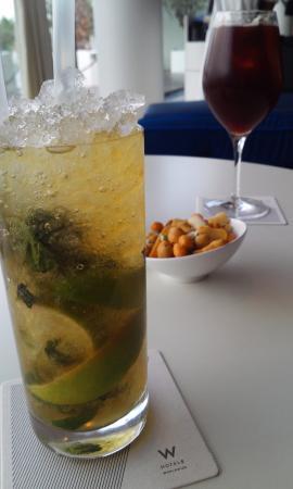 W Bar