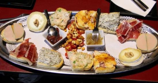 El Rincón de Jaén: Restaurante El Rincon de Jaen