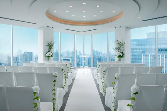 Four Seasons Hotel Tokyo at Marunouchi: Wedding