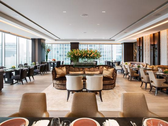 Four Seasons Hotel Tokyo at Marunouchi: FPOMAR_MOTIF main dining