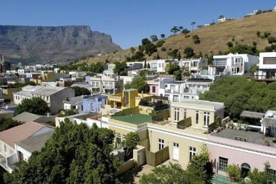 Photo of De Waterkant Village Cape Town
