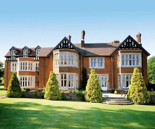 Photo of Scalford Hall Hotel Melton Mowbray