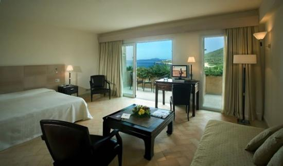 L'ea Bianca Luxury Resort: Junior Suite