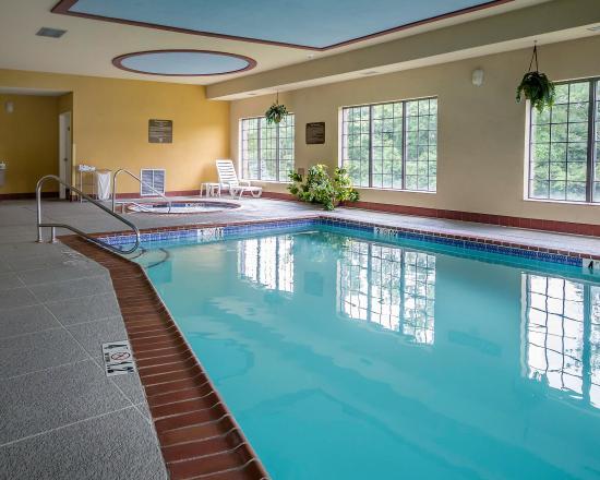 Comfort Suites Elizabethtown