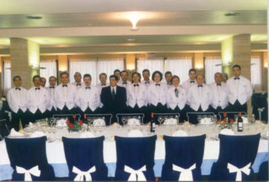 hotel universidad albacete: