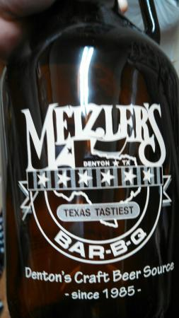 Metzler's Food & Beverage